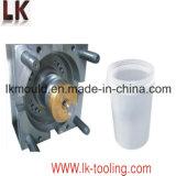 家庭用電化製品のプラスチックによって形成されるバケツの鋳造物