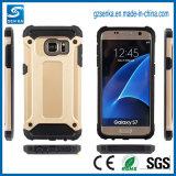 Caixa do telefone móvel da armadura de Sgp para a borda da galáxia S7/S7 de Samsung