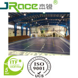Designer Hot-Sale Outdoor / Indoor Sport Court Surface de revêtement