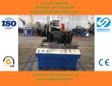 90mm/315mm HDPE 관 이음쇠 제작 기계