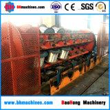 Steife Schiffbruch-Maschinen-Kabel-Maschinerie China