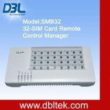 먼 SIM 통제 SIM 서버 (SMB32)