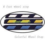 Резина Безопасность дорожного движения Продукт 6 Feet Стоянка для автомобилей бордюра (DH-PB-2)