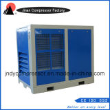 Luft/wassergekühlter schraubenartiger Kompressor