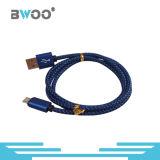 Bunter heißer Verkaufs-Blitz Mikrotyp-cc$c USB-Daten-Kabel