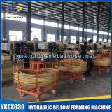 36 axes/machine horizontale de tressage de fil acier inoxydable de transporteurs