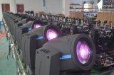 Luzes principais moventes do feixe da alta qualidade 200W