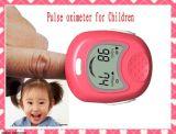 De navulbare Impuls Oximeter van Kinderen (cms-50QA)