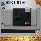 Goedkope CNC van de Prijs MiniCNC van de Draaiende Machine Draaibank