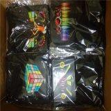 Управляемые батареей рубашки тройников СИД EL