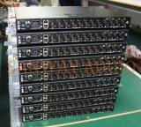 Dp4080 4 in 8out de Professionele Digitale AudioBewerker van de Spreker DSP