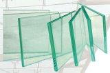 Освободите прокатанное Tempered стекло с сертификатом