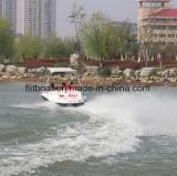 barca di sport di 4.8m & peschereccio