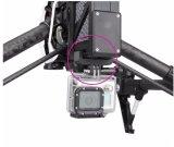 Gopro와 Quadcopter Multicopter 무인비행기를 위한 3D 인쇄된 Gopro 사진기 홀더