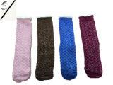 Quattro calzini dell'interno delle donne di colore (RY-SS16006)