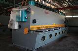 QC11k de Hydraulische Scherende Machine van de Guillotine, Beste dat de Scherende Machine van de Guillotine van 16mm verkoopt