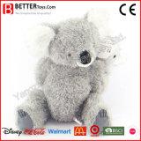 Día de la Madre juguetes de peluche Animal Koala