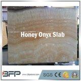 室内装飾のための普及した蜂蜜のオニックス大理石のオニックスの平板