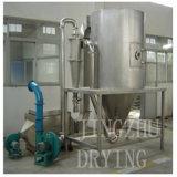 Secador de pulverizador dedicado da pressão para a indústria farmacêutica química de Snd