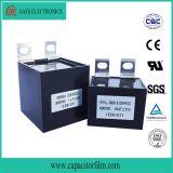 De magnetiserende Condensator 40UF 1250VDC van Machines