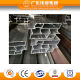 Ventana de aluminio y puerta modificadas para requisitos particulares del diseño