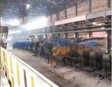 Используемая производственная линия Rebar стальной завальцовки 85% новая