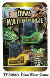 Giocattolo divertente del gioco dell'acqua del dinosauro