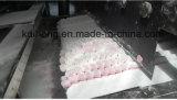 Machine van de Gesponnen suiker van het Gas van de Verkoop van KH de Hete