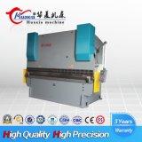 油圧版(CNC)の鋼鉄金属の出版物ブレーキ曲がる機械