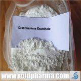 Guadagno puro Masteron steroide grezzo Drostanolone Enanthate di concentrazione del grado di Pharma