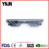 Ynjnの高品質のカスタムロゴUV400の流行のサングラス(YJ-S59021)
