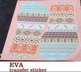 고품질 EVA 슬리퍼를 위한 다채로운 열전달 스티커
