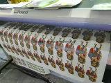 Оптовая горячая продавая темная бумага передачи тепла Eco-Растворителя для тканья