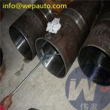 China stellte Edelstahl 304/316 Chrom-Gefäß her