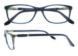 Marcos populares de las lentes de la última Eyewear manera óptica de China