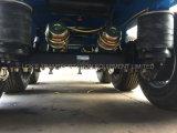 40 de 3axles pés de carga/recipiente/campista do chassi suspensão clara do reboque/ar Semi
