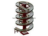 螺線形のコンベヤーワームのコンベヤーの螺旋形のコンベヤーねじコンベヤー
