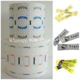 PE Met een laag bedekt Document in Broodje voor de Sachets van de Suiker, Koffie, de Verpakking van de Peper,