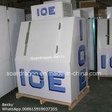 Kalte Wand eingesacktes Eisspeicher-Sortierfach DC-380 mit Slant Tür