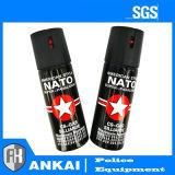 Kleurrijke Nieuwe NAVO van de Nevel van de Peper van de zelf-Defensie van de Stijl 60ml