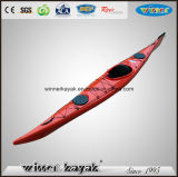 2016 New Good Sea Qualité / Ocean Kayak Single Life Sit en Kayak Loisirs