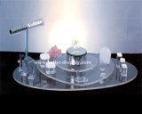 Meubilair van de Vertoning van de Juwelen van de Luxe van de Douane van de fabriek het Acryl