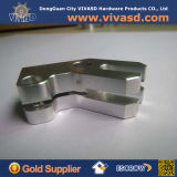 Aluminiumpräzision CNC-maschinell bearbeitennamen der Motorrad-Teile