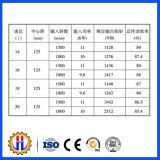 Boîte de vitesses de réduction 1: 16 pour pièces de levage de construction
