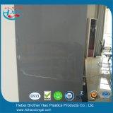Jungfrau-materielle Nahrungsmittelgrad graue undurchlässige Belüftung-Tür-Vorhang-Streifen