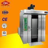 Печь шкафа высокого качества/рекламы/подноса профессии 32 роторная с аттестацией Ce