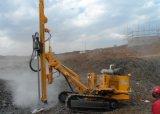 Équipement de foret de soufflage hydraulique d'équipement de foret de la plate-forme de forage DTH