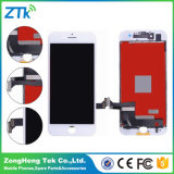 iPhone 7のタッチ画面の黒または白のための携帯電話LCD