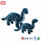 Gevulde Stuk speelgoed van de Douane van de Gift van de Baby Camarasaurus van de pluche het Leuke Ce