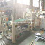 High Speed CNC обрабатывал изделие на определенную длину линия для Cr, Gi